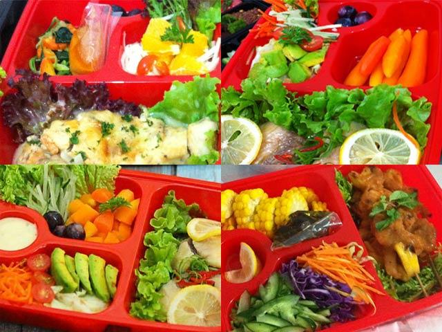 Kulina - 10 Days GL PALEO Diet Program
