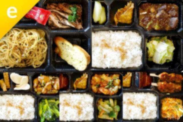 Kulina - 10 Hari Makan Lezat