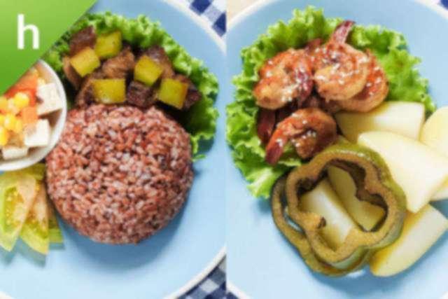 Kulina - 10 Hari Makan Siang Bento Sehat