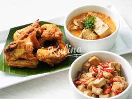 Kulina - 3 Days Family Daily (Tanpa Nasi)
