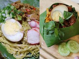 Kulina - 3 Days Makandotcom's Dinner