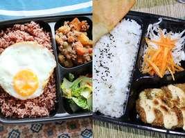 Kulina - 3 Days Makandotcom's Lunch
