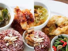 Kulina - 3 Days Rempah Daily (Nasi Merah)