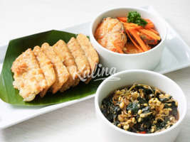 Kulina - 4 Days Family Daily (Tanpa Nasi)