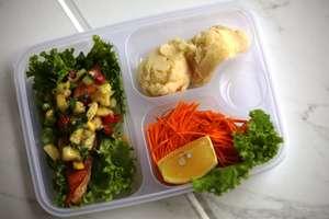 5 Days Dinner Maternity and Breastfeeding Diet