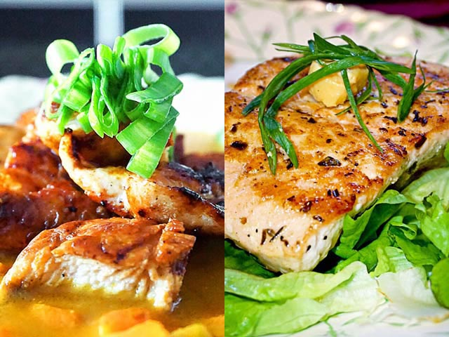 Kulina - 5 Days Dinner Phago Inc