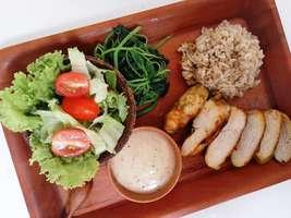 5 Days Dinner Weight Loss Program