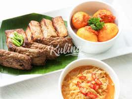 Kulina - 5 Days Family Daily (Tanpa Nasi)