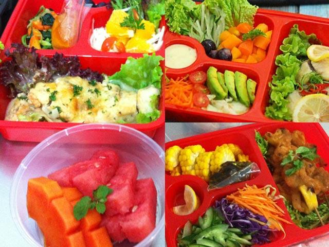 Kulina - 5 Days GL PALEO Diet