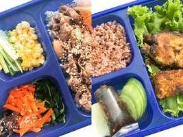 5 Days Healthy Culture Dinner