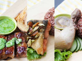 5 Days Healthy Lunch