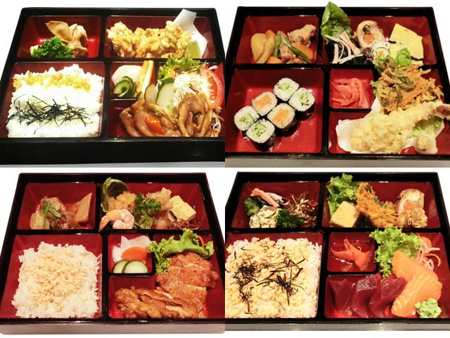 Kulina - 5 Days Kadoya Dinner Box