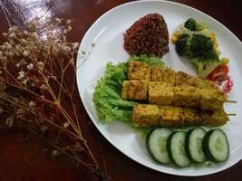 5 Days Lunch Maternity and Breastfeeding Diet