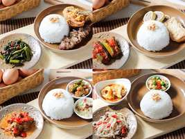 Kulina - 5 Days Rempah Daily