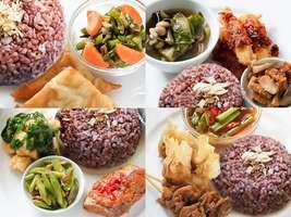 Kulina - 5 Days Rempah Daily (Nasi Merah)