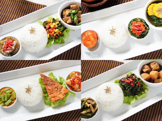 Kulina - 5 Days Vegetarian