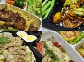 5 Days YPC's Healthy Lunch & Dinner
