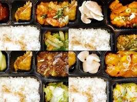 5 Hari Makan Malam BekalKu