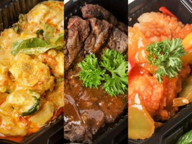 Kulina - 5 Hari Makan Siang BekalKu