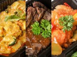 5 Hari Makan Siang BekalKu