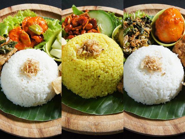 Kulina - 5 Hari Makan Hemat