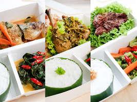 5 Hari Makan Malam Dapur Ibu