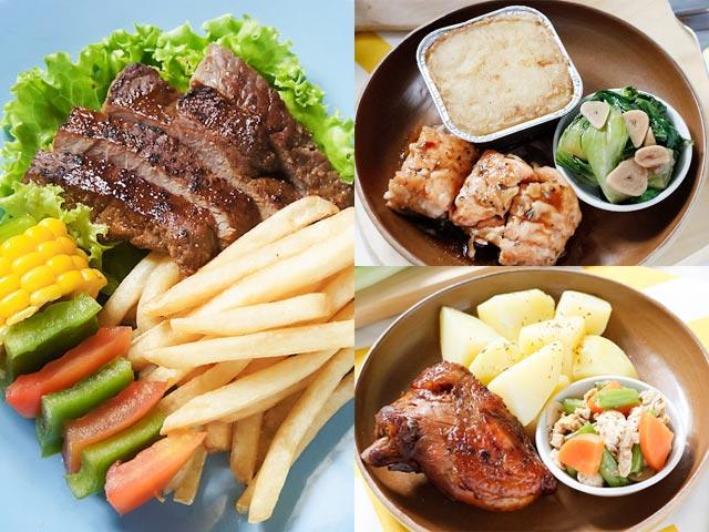 Kulina - 5 Hari Makan Siang Bento Sehat