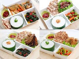 5 Hari Makan Siang Dapur Ibu