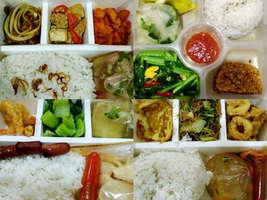 5 Hari Makan Siang Komplit Aquariuz