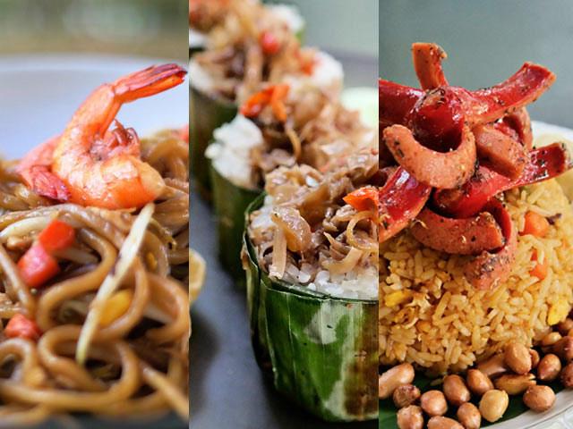 Kulina - 5 Hari Makanan Nusantara