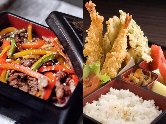 Kulina - 5 Hari Masakan Jepang