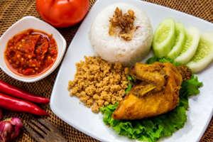 Kulina - Ayam Goreng Kriuk
