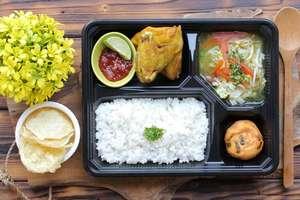 Ayam Goreng & Soto Lamongan