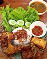 Kulina - Ayam Kalasan Kuning