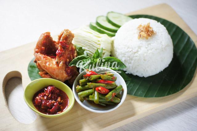 Kulina - Ayam Masak Cabai