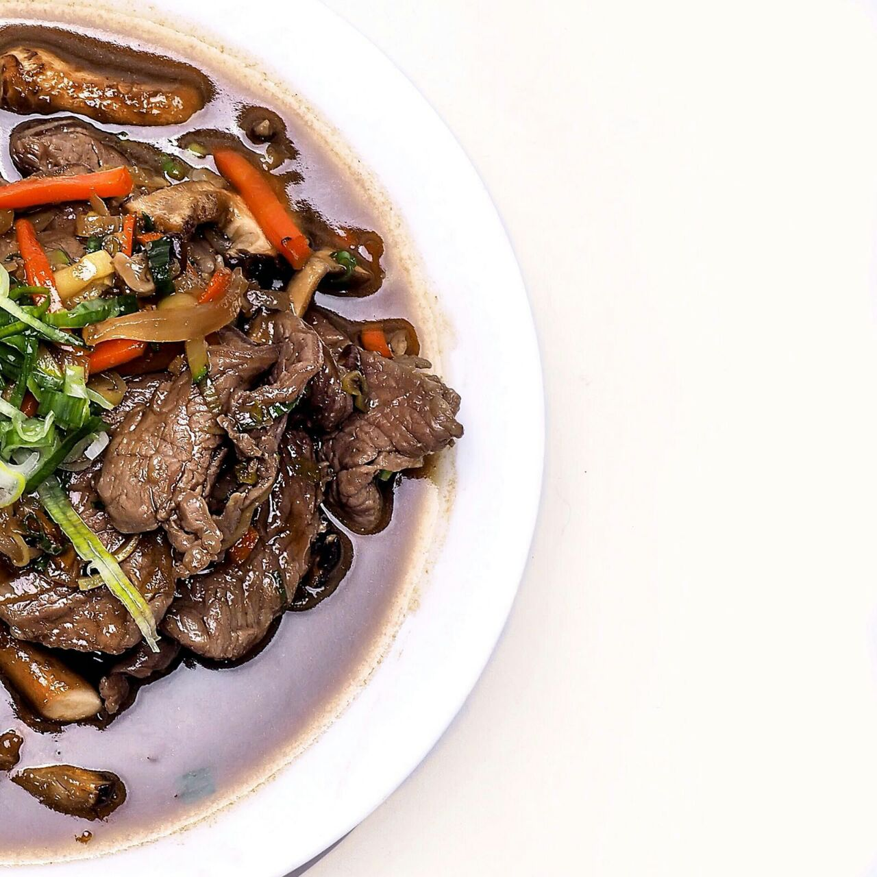 Kulina - Beef Bulgogi