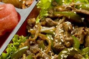 Kulina - Beef Yakiniku Bento