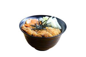 Kulina - Chicken Cutlet Bowl