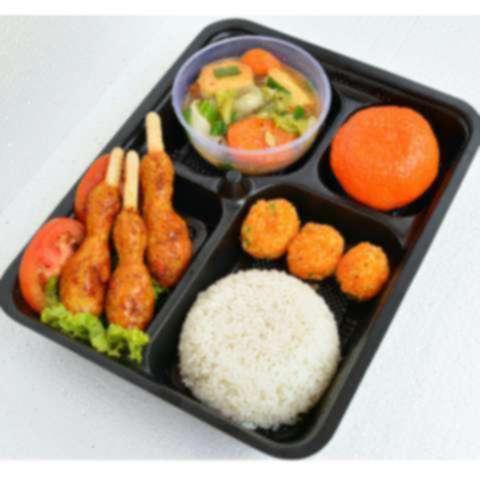 Kulina - Chicken Satay