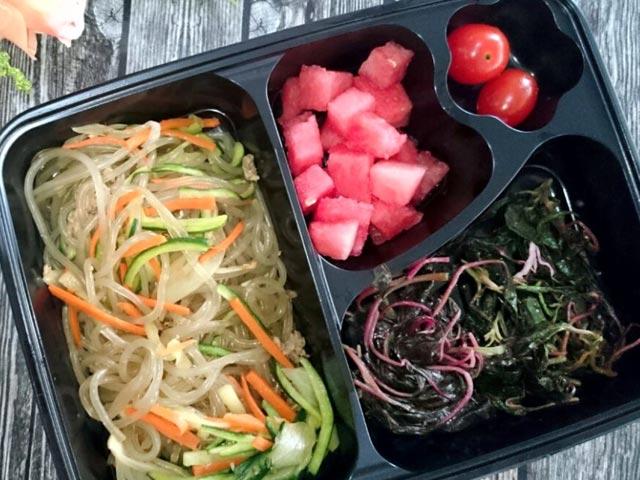 Kulina - Diet Sehat 5 Hari