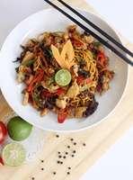 Kulina - Fried Noodle