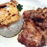 Kulina - Grilled Chicken