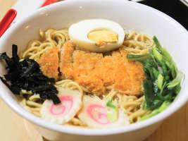 Kulina - Katsu Ramen