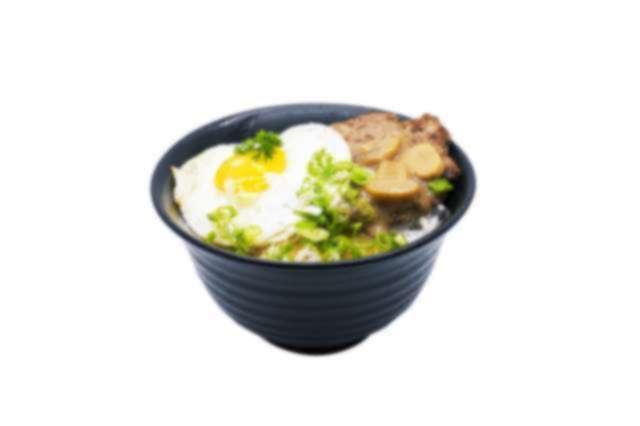Kulina - Locomoco Bowl (Spesial Lebaran)