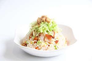 Nasi Goreng Yang Chow