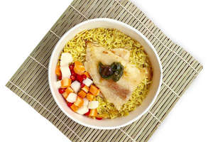 kulina nasi sayadieh