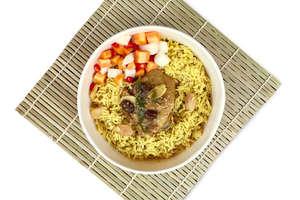 kulina nasi zurbian