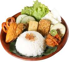 Kulina - Paket Cobek Ayam