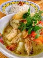 Soto Ayam Ting Ting