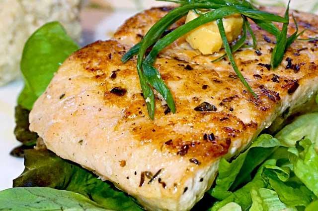 Kulina - Sweet Sour Fish